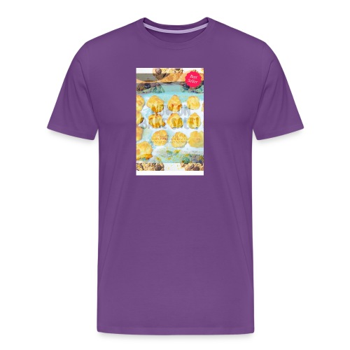 Best seller bake sale! - Men's Premium T-Shirt