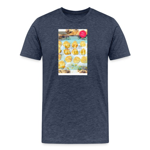 Best seller bake sale! - Men's Premium T-Shirt