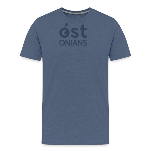 OSTonians - Men's Premium T-Shirt
