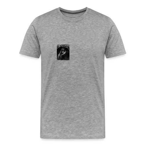 Wings - Men's Premium T-Shirt