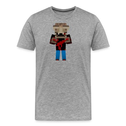 Tokyo Ghoul t-shirt design - Men's Premium T-Shirt