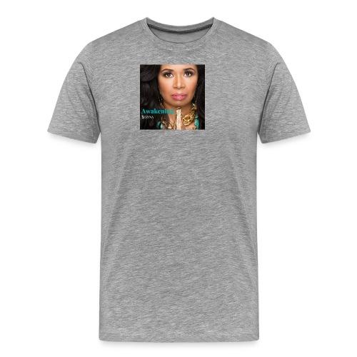 Awakening CD Cover - Men's Premium T-Shirt