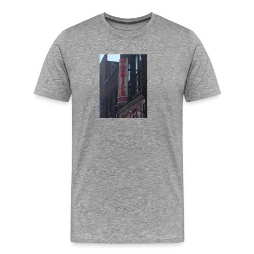 nashville - Men's Premium T-Shirt
