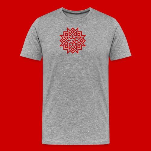 Chaos Communism - Men's Premium T-Shirt