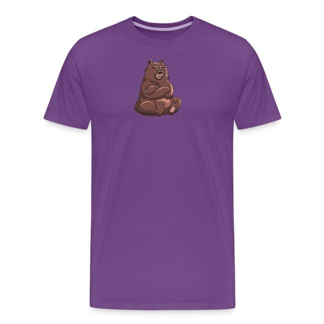 Bear in Contempt T-Shirt