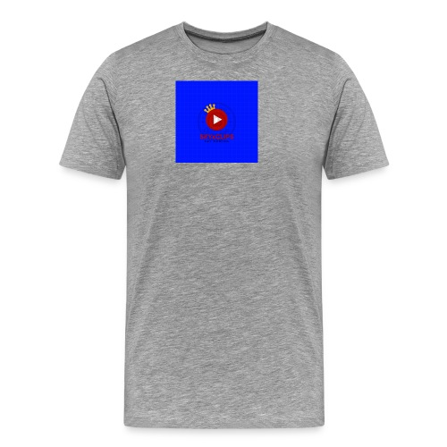 SKYxCLIPS 1504568877918 - Men's Premium T-Shirt
