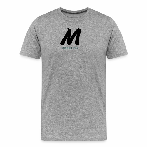 The Real Morglitz Merchandise! - Men's Premium T-Shirt