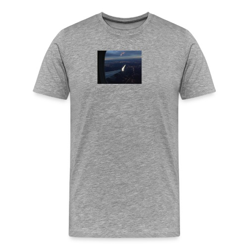 Planes - Men's Premium T-Shirt