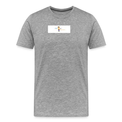 Joe Garney - Men's Premium T-Shirt