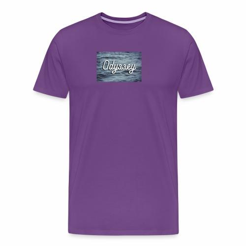 WaterOdyssey - Men's Premium T-Shirt