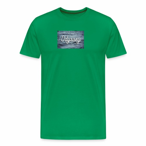 WaterOdyssey - Men's Premium T-Shirt