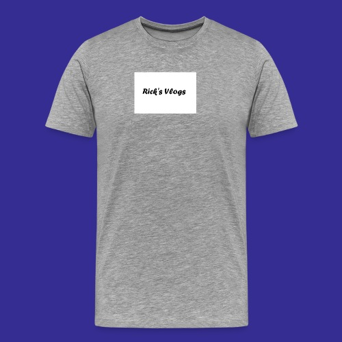 IMG 4983 - Men's Premium T-Shirt