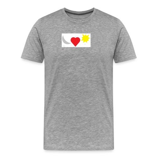 Love Collection - Men's Premium T-Shirt
