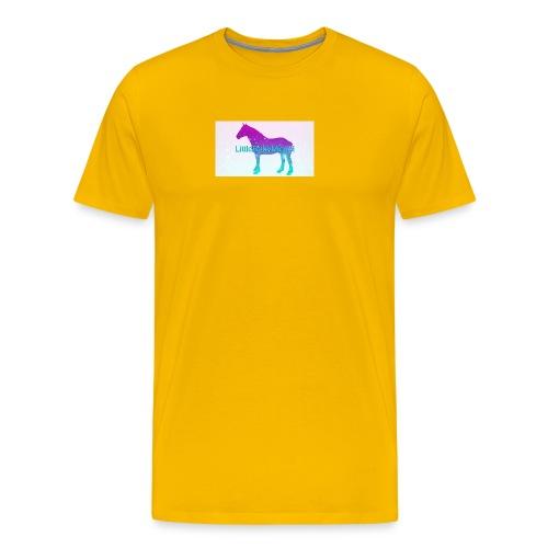 LittleBabyMiguel Products - Men's Premium T-Shirt
