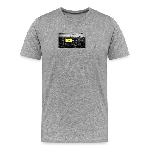 SEOHACKERZ - Men's Premium T-Shirt