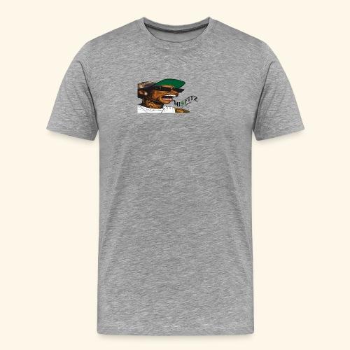 Wiz - Men's Premium T-Shirt