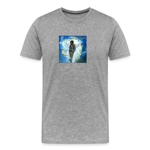 Rest Easy BooMan - Men's Premium T-Shirt