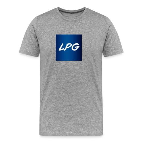 LiamPlaysGames SHOP - Men's Premium T-Shirt