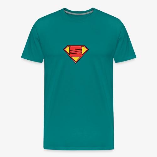 super seat - Men's Premium T-Shirt