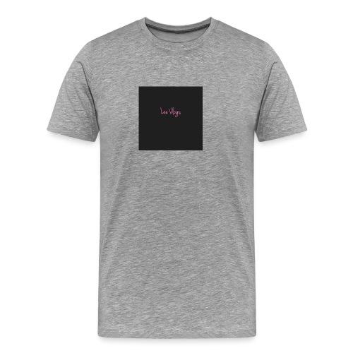 1 Lee - Men's Premium T-Shirt