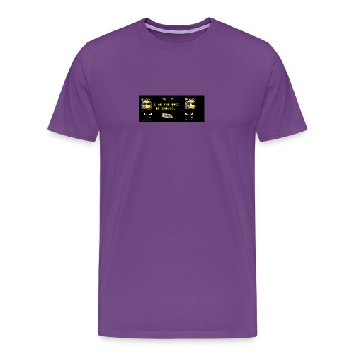 lol - Men's Premium T-Shirt
