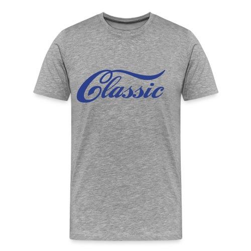 BHCC Classic Collection - Men's Premium T-Shirt
