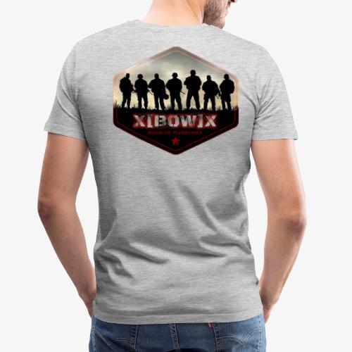 Second Line BoW - Men's Premium T-Shirt