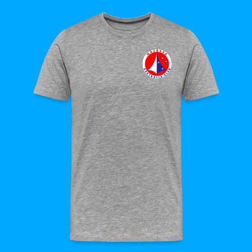 MACROSS AUST2 - Men's Premium T-Shirt