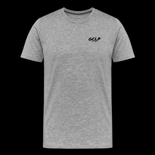 GCLP Est2012 - Men's Premium T-Shirt