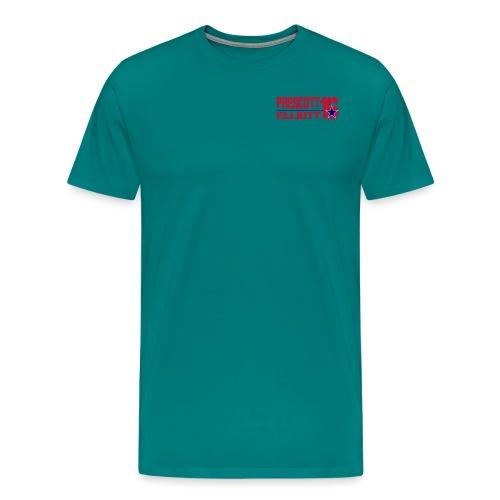 Prescott/Elliott 16 - Men's Premium T-Shirt