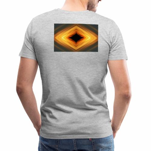 Solar Powers - Men's Premium T-Shirt