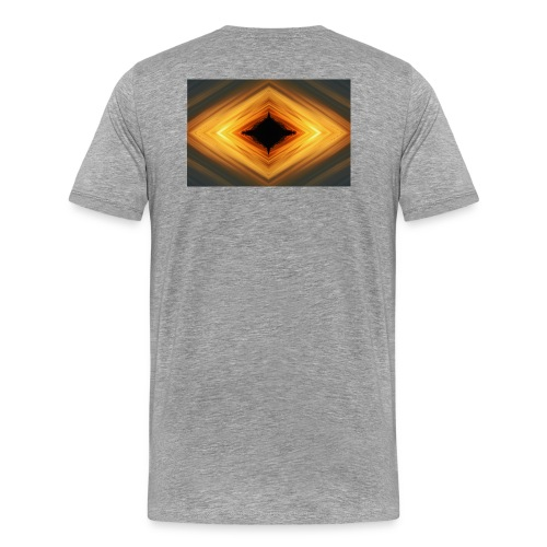Solar Powers - Men's Premium T-Shirt