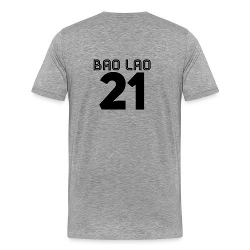 BAO LAO - Men's Premium T-Shirt