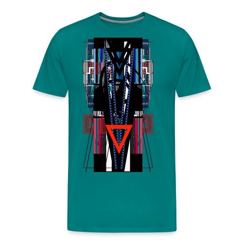 T17 - Men's Premium T-Shirt