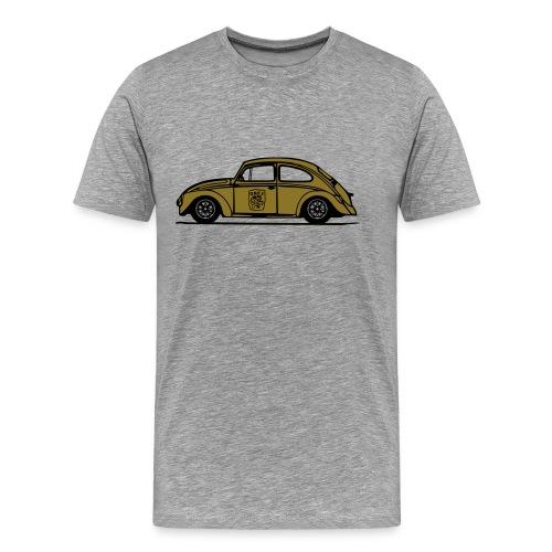 BugV4 - Men's Premium T-Shirt