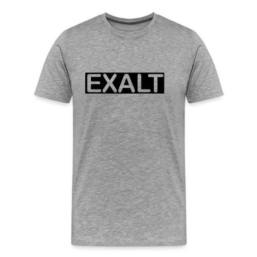 EXALT - Men's Premium T-Shirt