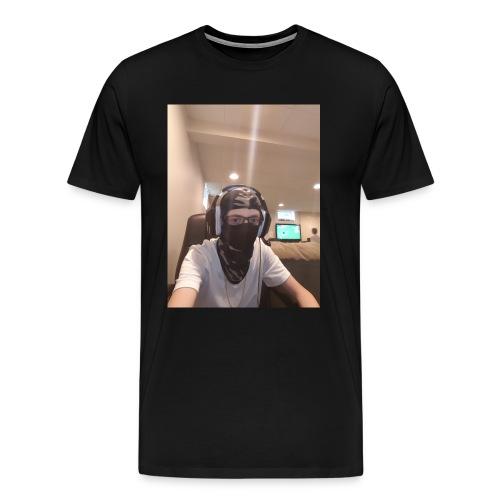 DinoMite_Water (Official) - Men's Premium T-Shirt