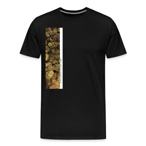 GSC TEXT 2 2 - Men's Premium T-Shirt