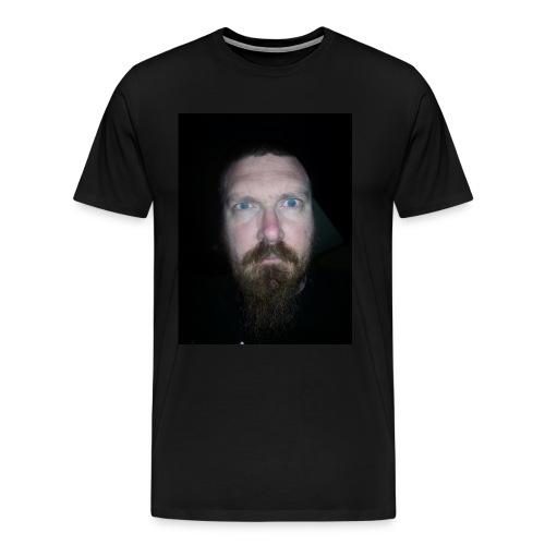 Horror Author James Hershey Jr Collection - Men's Premium T-Shirt