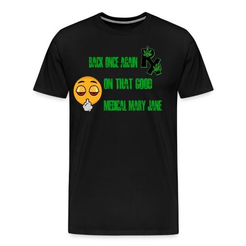 Good MMJ RX - Men's Premium T-Shirt