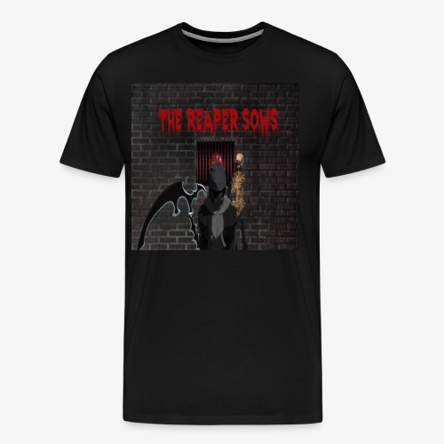 REAP WHAT YOU SOW - Men's Premium T-Shirt