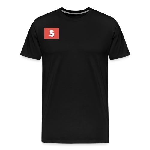 s red - Men's Premium T-Shirt