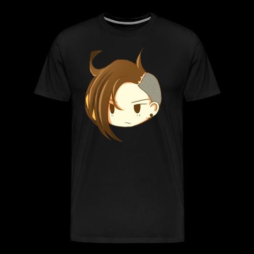 Mean Muggin' - Men's Premium T-Shirt