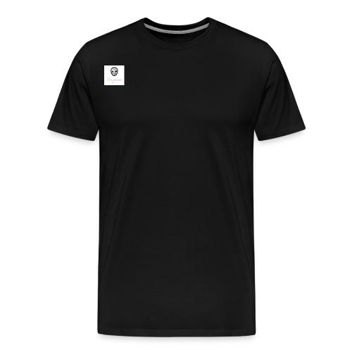 Dr. Pasta - Men's Premium T-Shirt