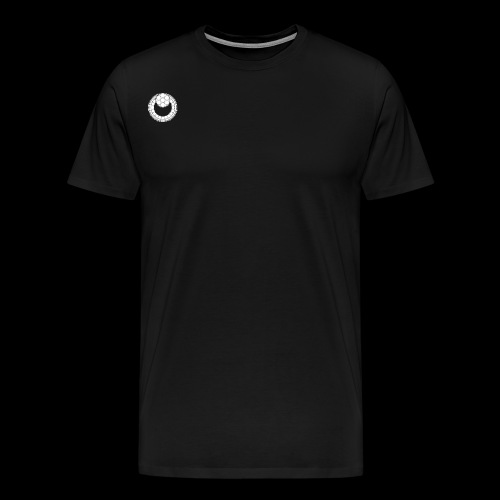 King of hearts - Men's Premium T-Shirt