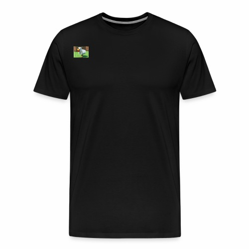 DERPY - Men's Premium T-Shirt