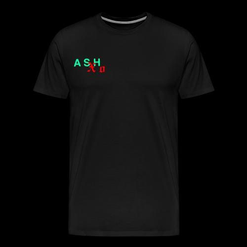 ASHXOLIMITED - Men's Premium T-Shirt