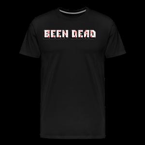 beendead OG - Men's Premium T-Shirt