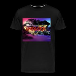 unfazed - Men's Premium T-Shirt