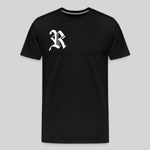 Phx Rage Jersey - Men's Premium T-Shirt